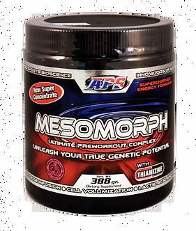APS Nutrition APS Mesomorph (388гр)