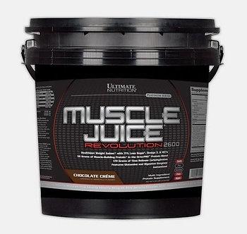 Ultimate Nutrition Muscle Juice Revolution 2600 (5040г)