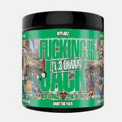 WTF Labz Fucking Jack (30 порций)
