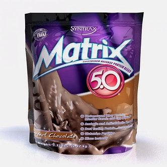 Syntrax Matrix 5.0 (2270г)