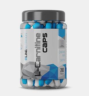 RLine L-Carnitine Caps (200капс)
