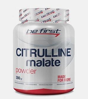 BeFirst Citrulline Malate Powder (300г)