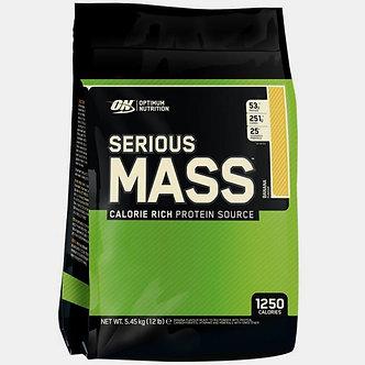 Optimum Nutrition Serious Mass (5545г)