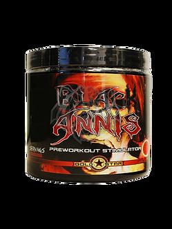 Gold Star Black Annis (300г)