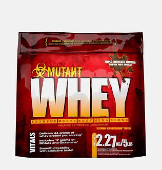 Mutant Whey (2270г)