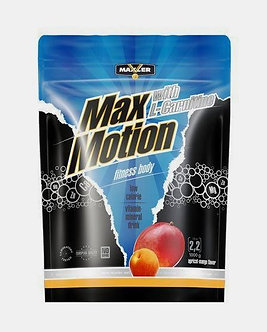 Maxler Max Motion with L-Carnitine (1000г)