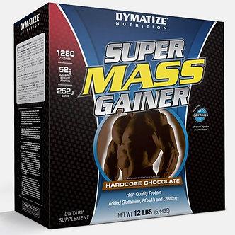 Dymatize Super Mass Gainer (5443г)
