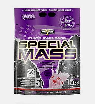 Maxler Special Mass Gainer (5430г)