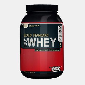 Optimum Nutrition Gold Standard 100% Whey (907г)