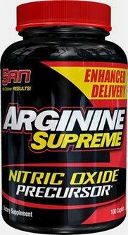 San Arginine Supreme (100капс)