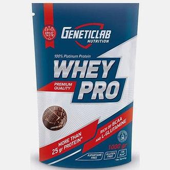 GeneticLab Whey Pro (1000г)