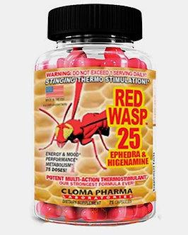 Cloma Pharma Red Wasp (75капс)