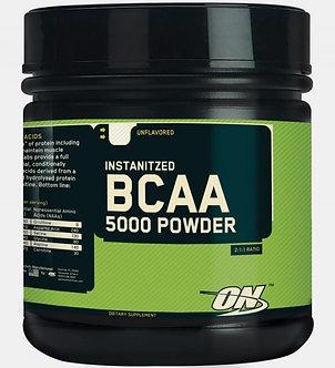 Optimum Nutrition BCAA 5000 Powder (380г)