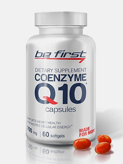 Be First Coenzyme Q10 (60капс)