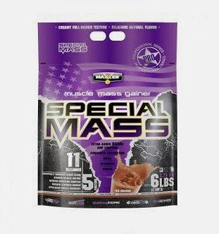 Maxler Special Mass Gainer (2730г)