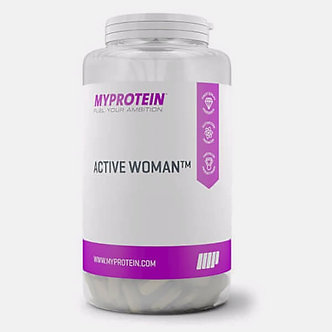 MyProtein Active Woman (120таб)