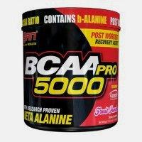 San BCAA-Pro 5000 (345г)
