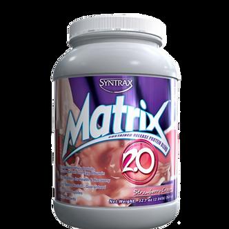 Syntrax Matrix 2.0 (907г)