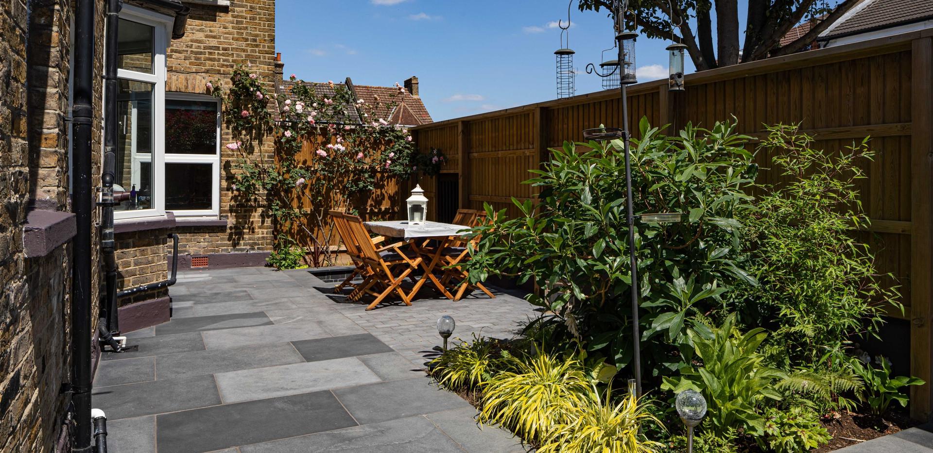Tracey Parker Landscape Design - Abbeywo
