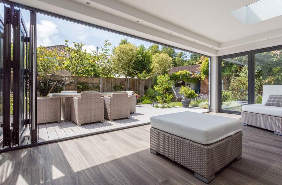 Broadstairs Indoor-Outdoor