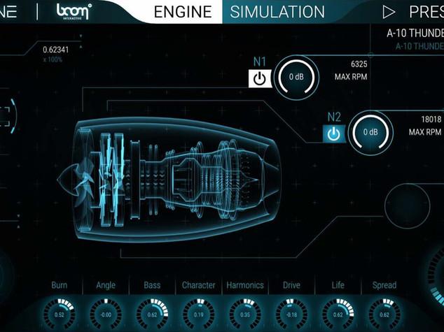 BOOM-Library-Turbine-Engine-studio-ateli
