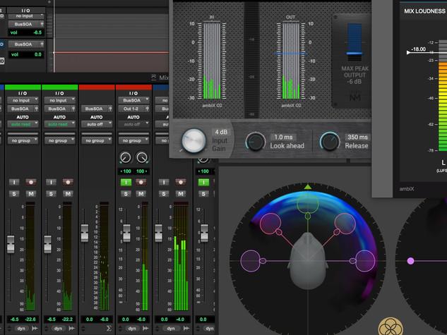 Eric-Moutot-ProTools-HD-Ultimate-Ambison