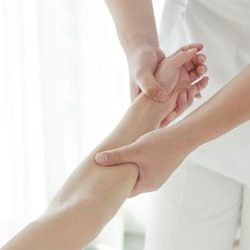 Initial 30 minute massage