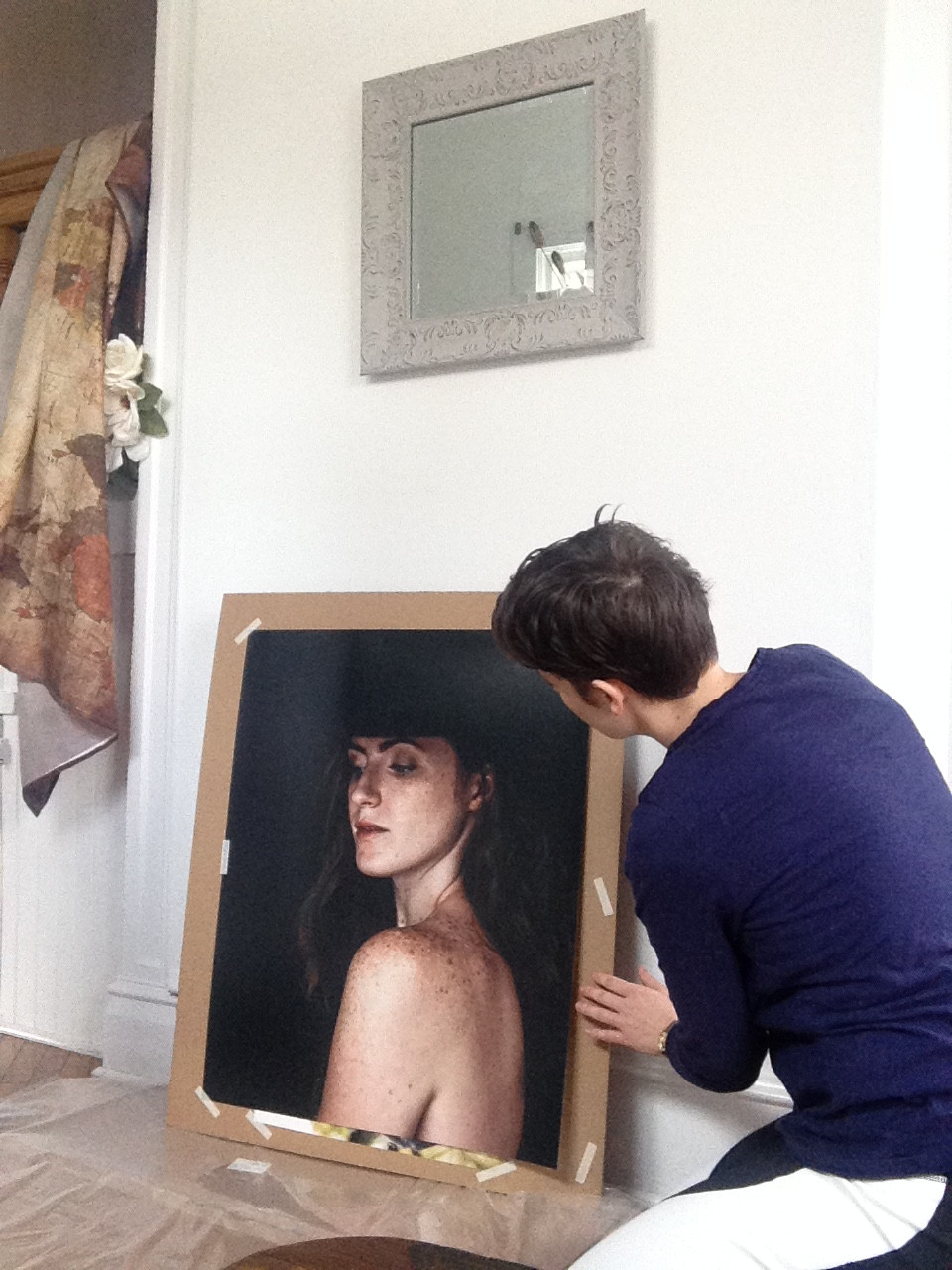 Print, Portrait photographer in Athens Pennsylvania