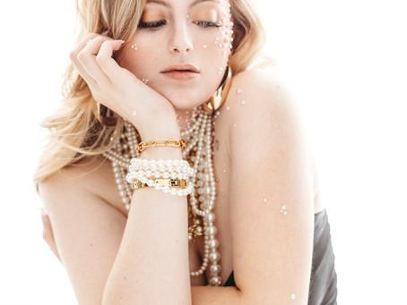 Behind The Scenes: Pearls