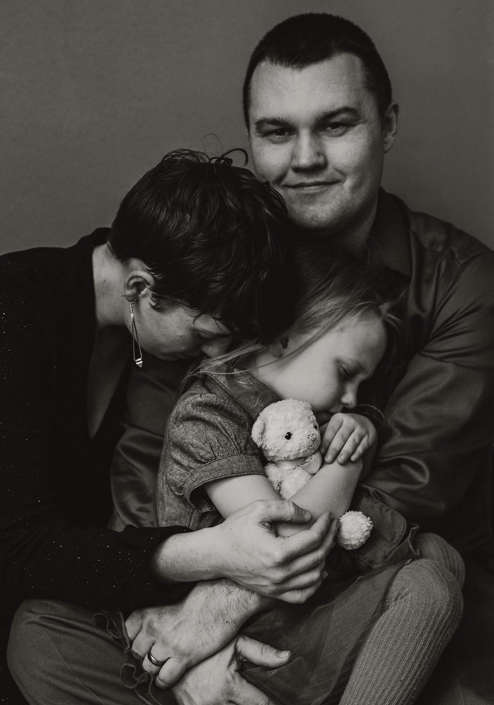 Family, portrait, photographer in Athens Pennsylvania