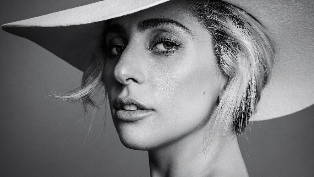 Lady Gaga, Portrait