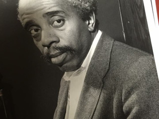The great Barry Harris