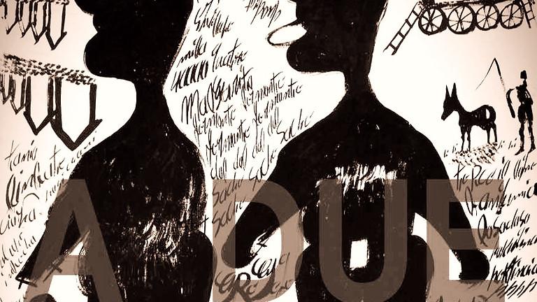 A DUE. L'Art Brut nella collezione Giacosa-Ferraiuolo.