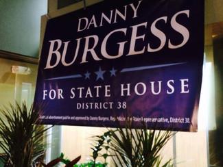 SPB - Rep. Jose Felix Diaz Endorses HD 38 Hopeful Danny Burgess