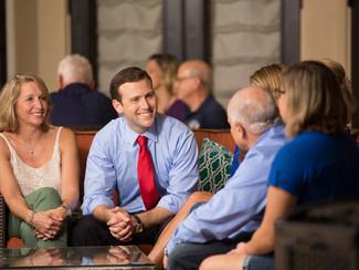 Chris Sprowls Takes Down Incumbent Democrat, Carl Zimmermann