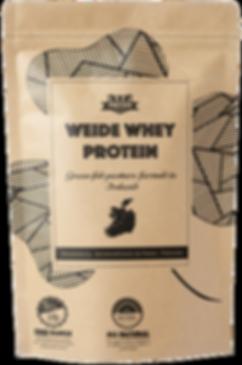 Weide Whey Protein aus irischer Weidemilch