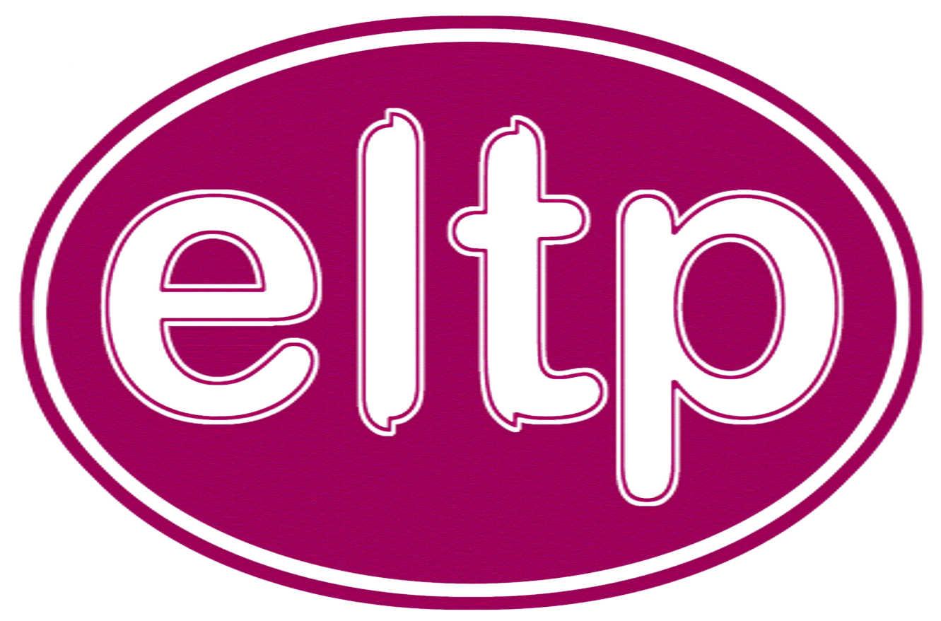 Logo ELTP