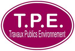 Logo TPE