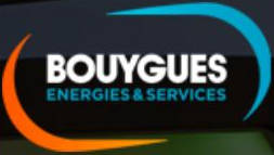 Logo BOUYGUES ENERGIES
