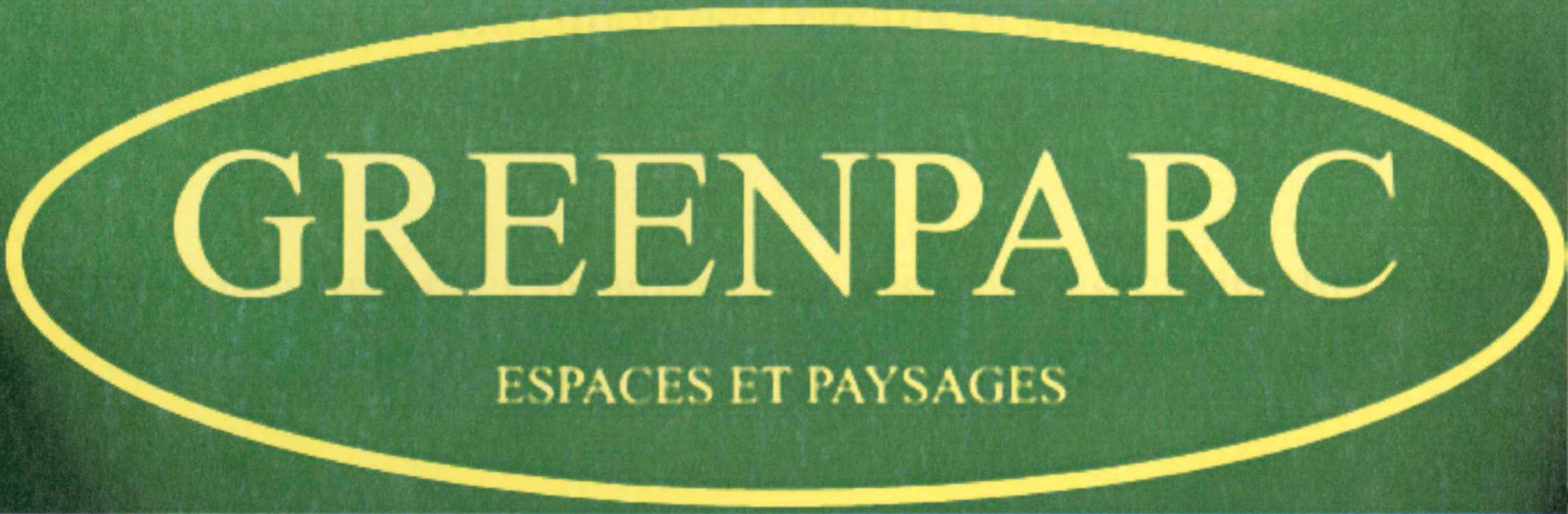 Logo GREENPARC