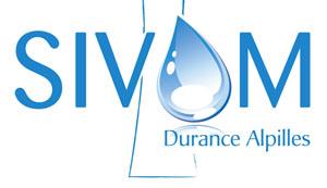 Logo SIVOM Durance-Alpilles