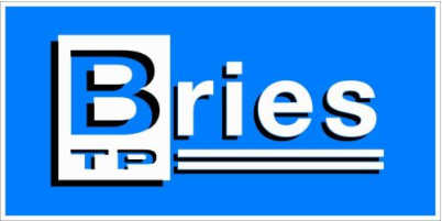 Logo BRIES TP