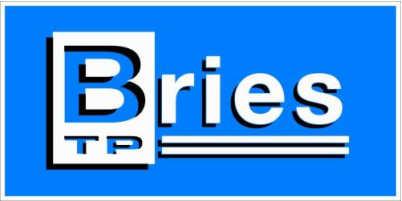 Logo BRIES TP