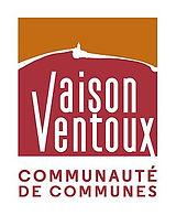280px-Logo_Communauté_Communes_Vaison_Ve