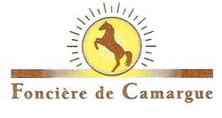 Logo Fonciere de Camarque