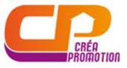 Logo CREA Promotion