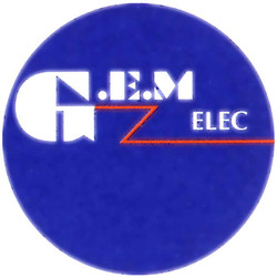 Logo GEM ELEC
