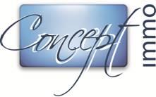 Logo CONCEPT IMMO