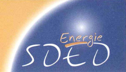Logo SDED