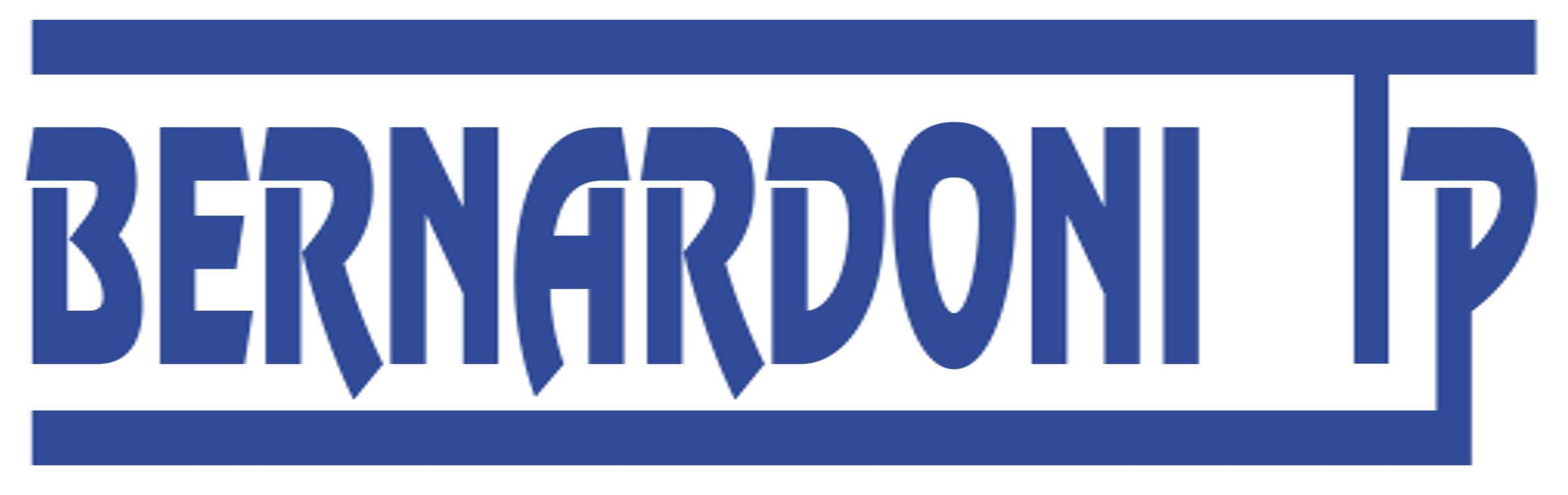 Logo BERNARDONI